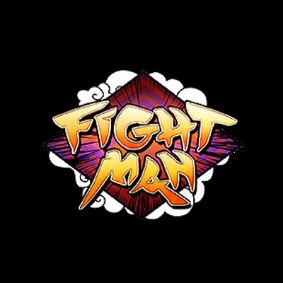 logo FightMan