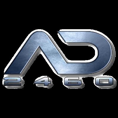 logo AD 2460