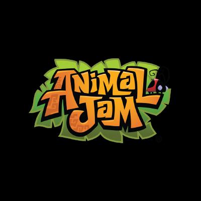 logo Animal Jam