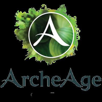 logo ArcheAge