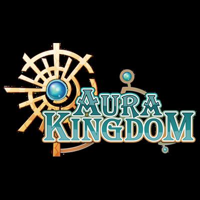 logo Aura Kingdom