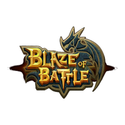 logo Blaze of Battle