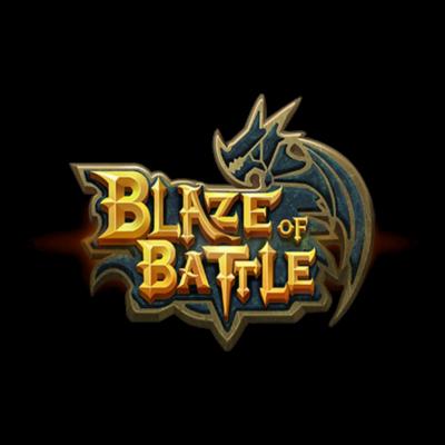 logo Blaze of Battle