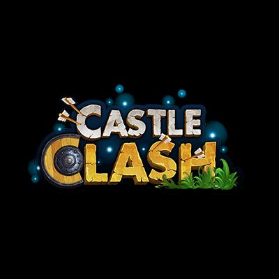 logo Castle Clash: Brave Squads