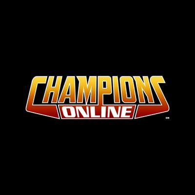 logo Champions Online