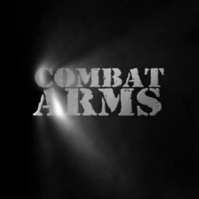 logo Combat Arms