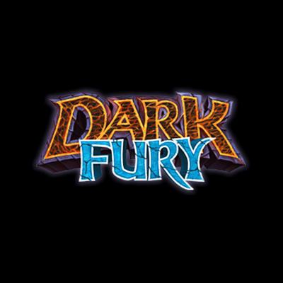 logo Dark Fury