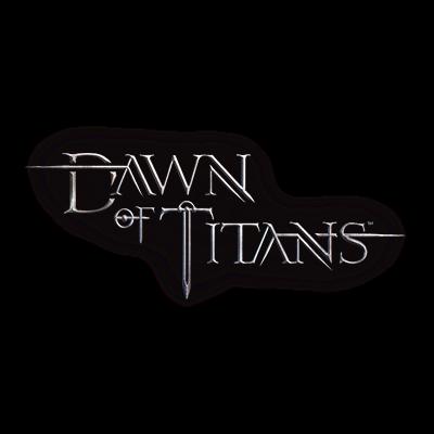 logo Dawn of Titans