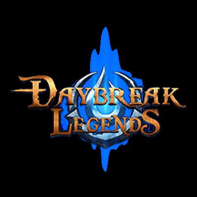logo Daybreak Legends: Origin