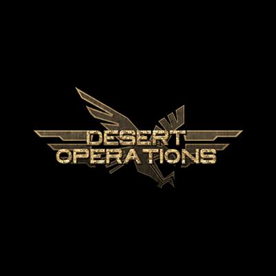 logo Desert Operations