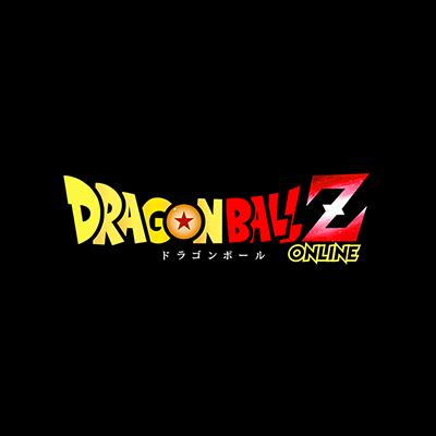 logo Dragon Ball Z Online