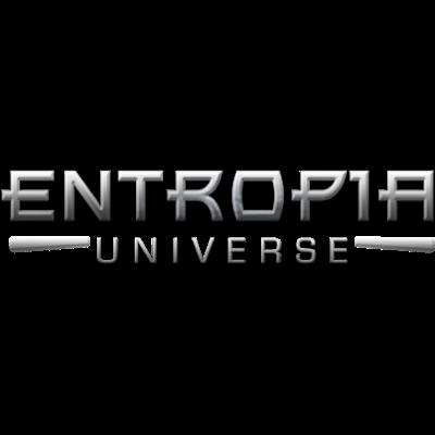 logo Entropia Universe