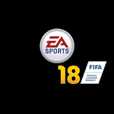 logo FIFA 18