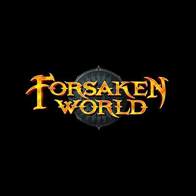 logo Forsaken World