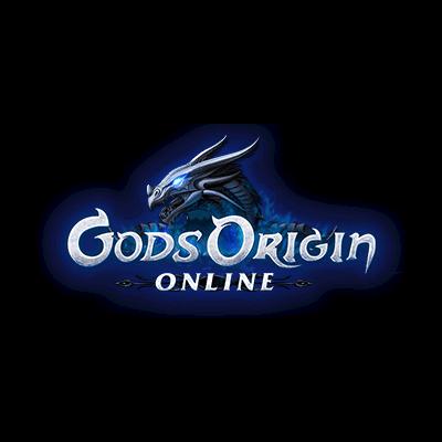 logo Gods Origin Online