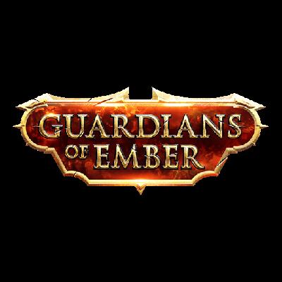 logo Guardians of Ember