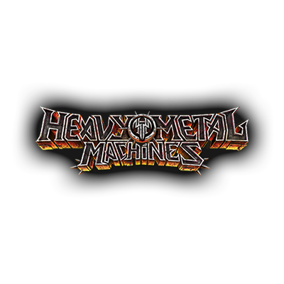 logo Heavy Metal Machines