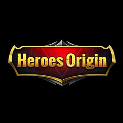logo Heroes Origin