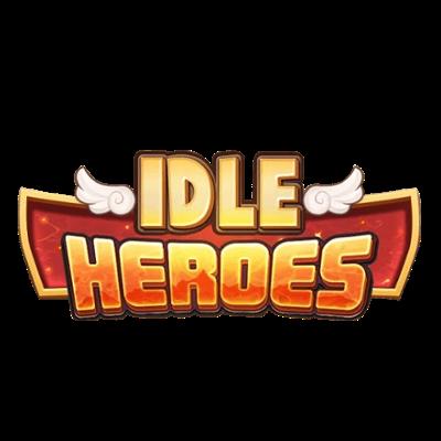 logo Idle Heroes