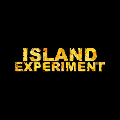 logo Island Experiment