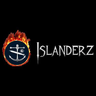 logo Islanderz
