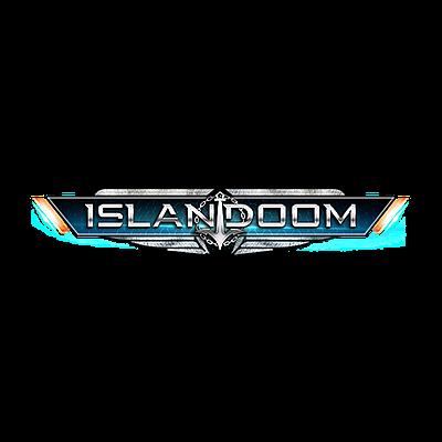 logo Islandoom