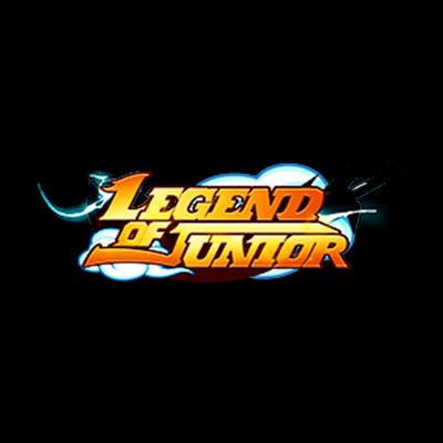 logo Legend of Junior