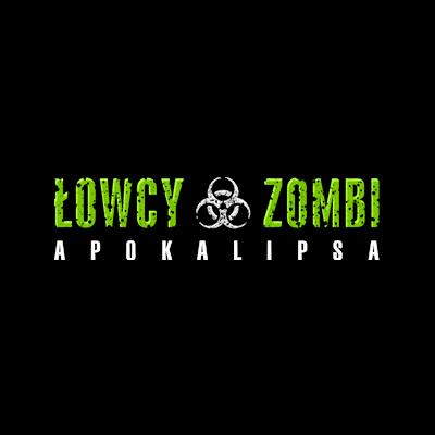 logo Łowcy Zombi: Apokalipsa