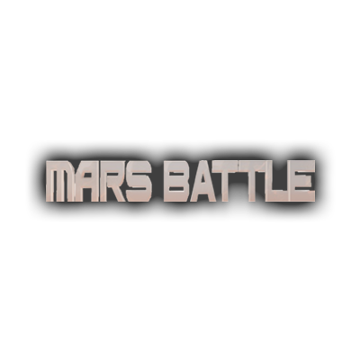 logo Mars Battle