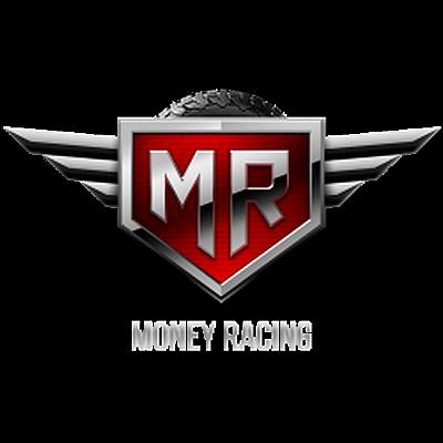 logo Money Racing