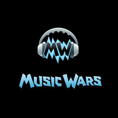 logo Music Wars
