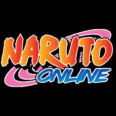 logo Naruto Online