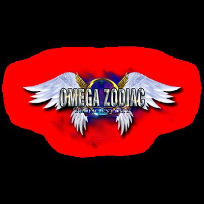 logo Omega Zodiac