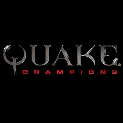 logo Quake Champions