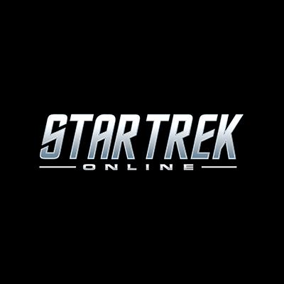 logo Star Trek Online