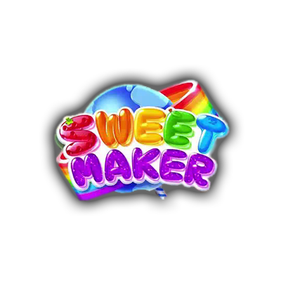 logo Sweet Maker - DIY Match3 Mania