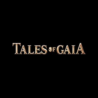 logo Tales of Gaia