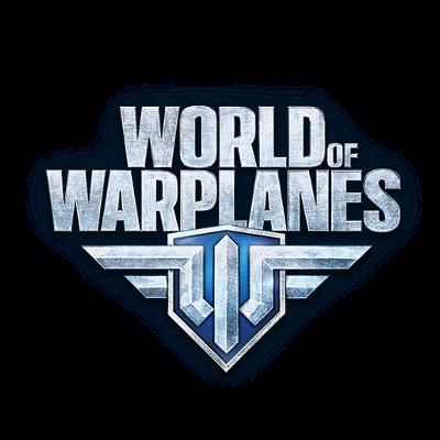 logo World of Warplanes
