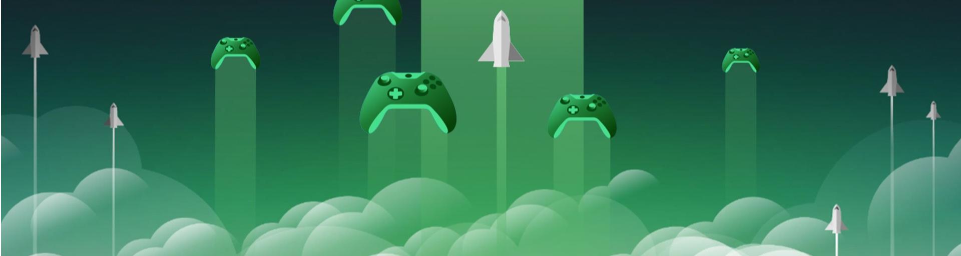 12 miesięcy subskrypcji Xbox Live bg