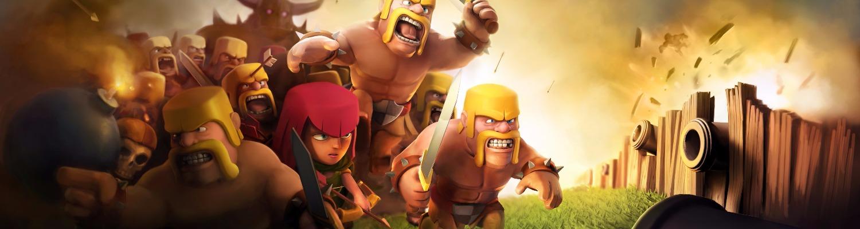 1200 Gems in Clash of Clans (iOS) US bg
