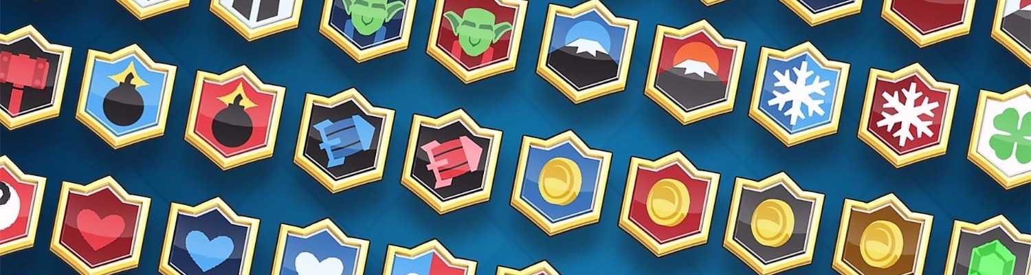 1440 Gems in Clash Royale (Android) EU bg