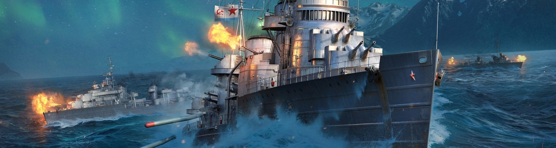 5340 Doubloons (World of Warships) US bg