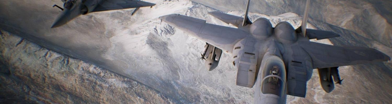 Ace Combat 7: Skies Unknown PC GLOBAL bg
