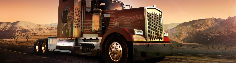 American Truck Simulator PC GLOBAL bg