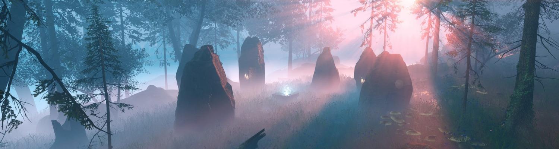 Aporia: Beyond The Valley bg