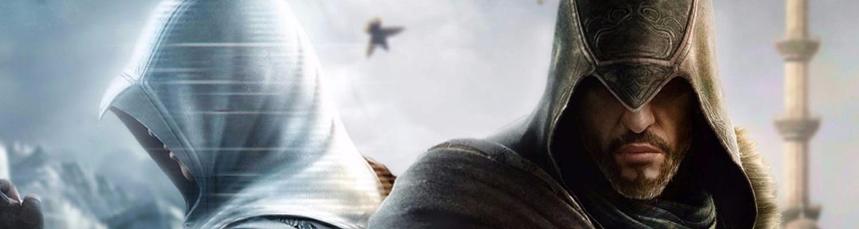 Assassin's Creed: Revelations bg