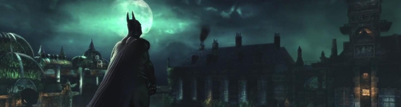 Batman: Arkham Asylum GOTY PC GLOBAL bg