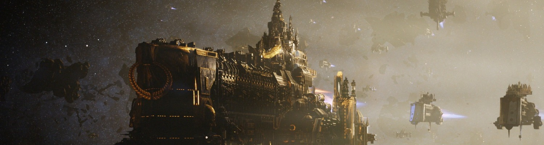 Battlefleet Gothic: Armada 2 PC GLOBAL bg