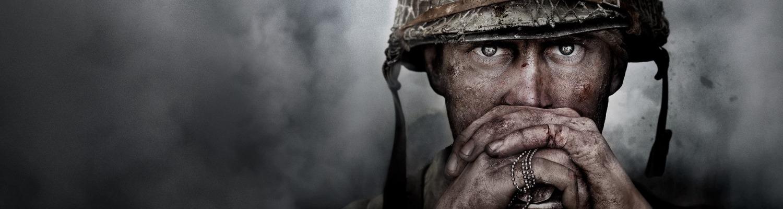 Call of Duty: WWII PC GLOBAL bg