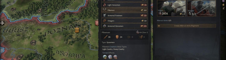 Crusader Kings III bg